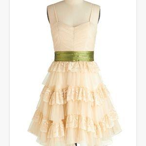 Birthday Magic Dress